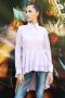 Shirts Pink Sara Zago 022125 4