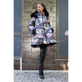 Jacket Decoupage