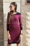 Dress Cashmere Rose 012183 1