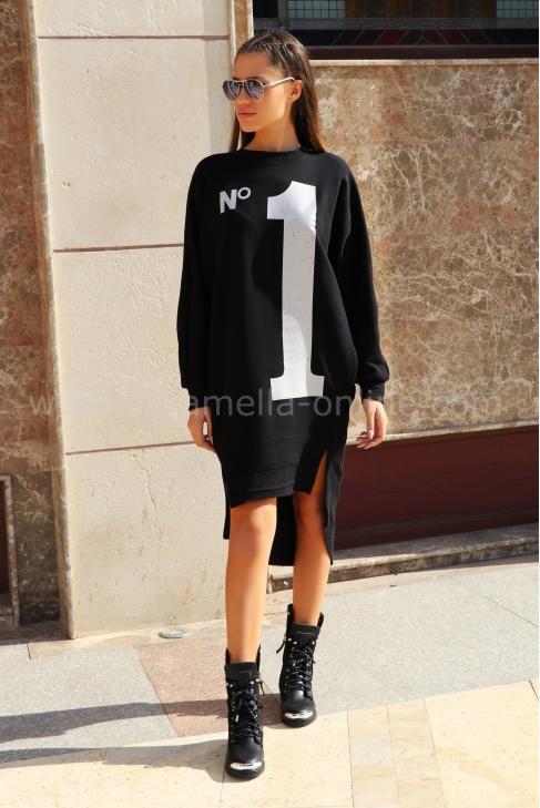 Dress Number 1 012184