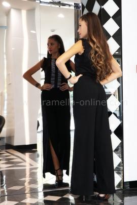 Панталон Style Black