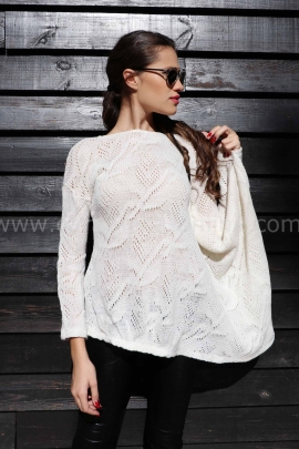 Блуза White Love