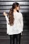 Блуза White Love 022127 2
