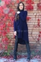 Waistcoats Blue Ann 052027 3