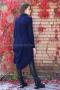 Waistcoats Blue Ann 052027 5