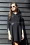 Рокля Love Black 012195 4