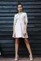 Dress Cream Silver 012197 1