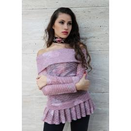 Блуза Cashmere Rose