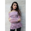 Blouse Cashmere Rose