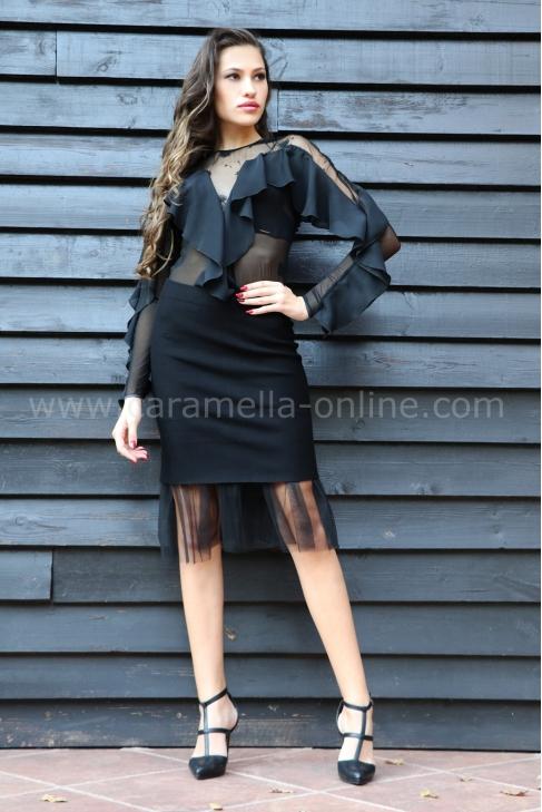 Skirt Franchi 032025
