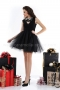 Dress Black Princess 012199 1