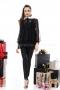 Блуза Black Fancy 022138 3