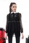 Блуза Black Fancy 022138 1