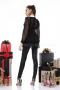Блуза Black Fancy 022138 4