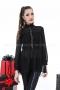 Блуза Black Luxe 022139 1