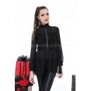 Блуза Black Luxe