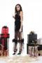 Dress Silhouette 012206 3