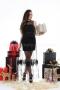 Dress Silhouette 012206 4