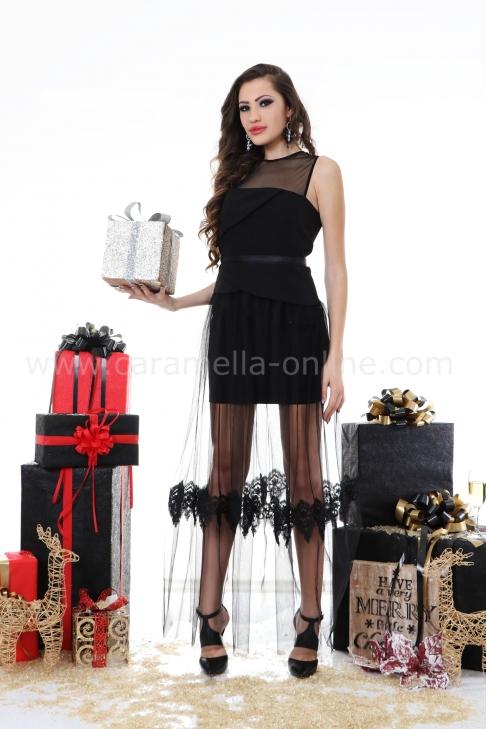 Dress Silhouette 012206