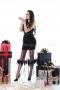 Dress Silhouette 012206 5