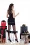 Dress Silhouette 012206 6