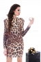 Dress Leopard 012207 3