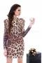 Рокля Leopard 012207 3