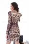 Рокля Leopard 012207 5
