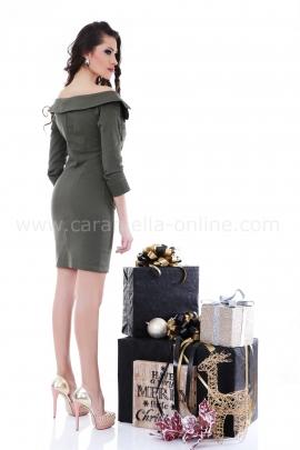 Dress Military Balmain