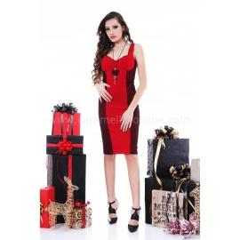 Dress Moulin Rouge