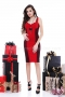 Dress Moulin Rouge 012209 1
