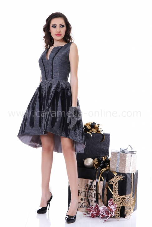 Dress Miracle Lady 012211