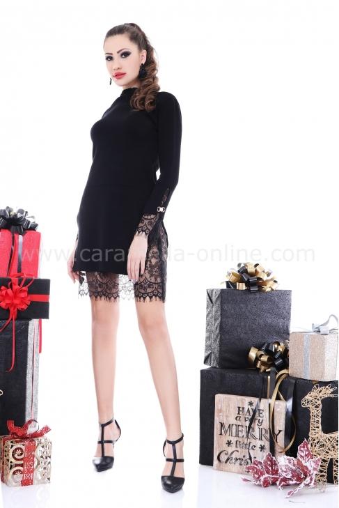 Dress In Love 012216