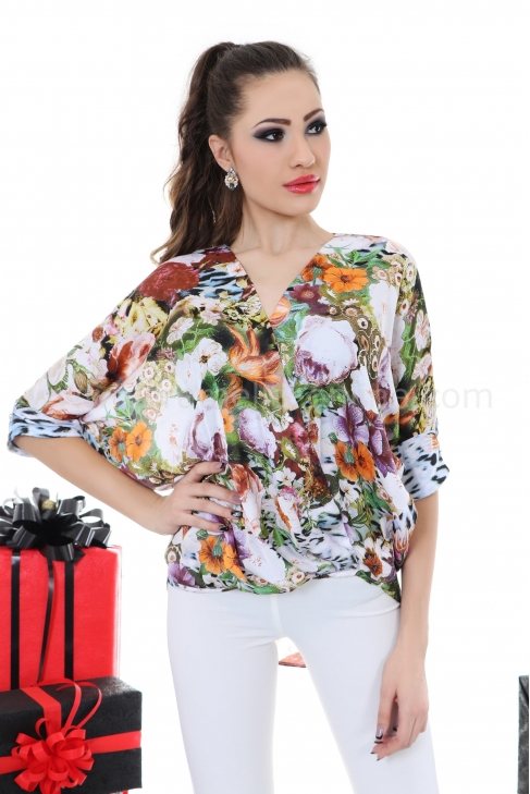 Туника Rose Silk 022142