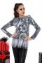 Блуза Grace Cole 022146 1
