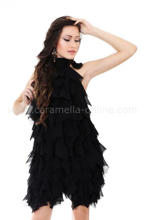 Dress Naomi 012217