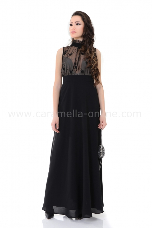 Dress Black Favorite 012221