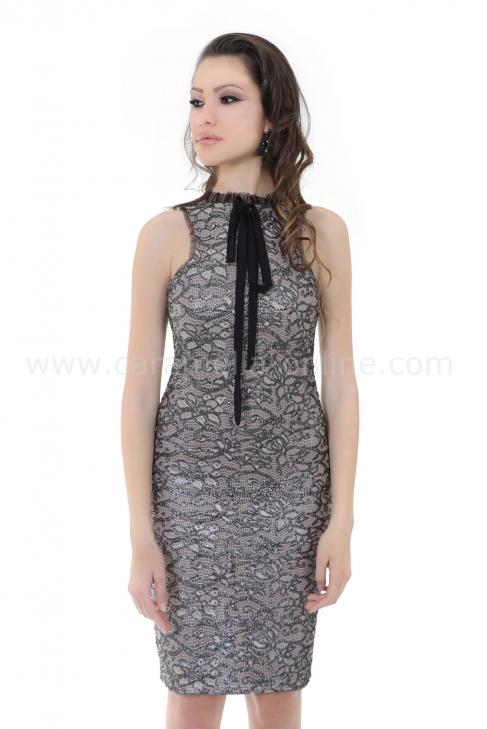 Рокля Bless Lace 012225