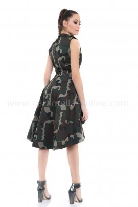 Dress Military Didi