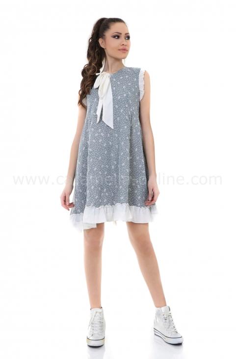 Dress Baby Skull 012228