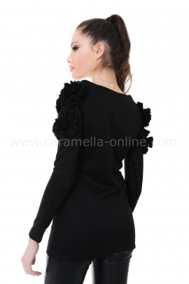 Блуза Rose Chiffon