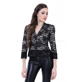 Сако Lace Fashion