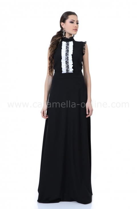 Dress Black Emotions 012237