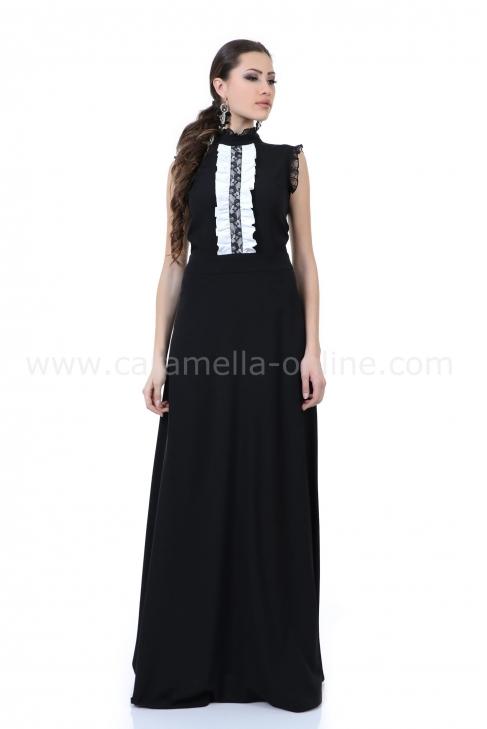 Dress Black Emotions 012237