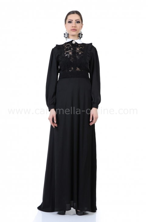 Dress Renata Black 012235