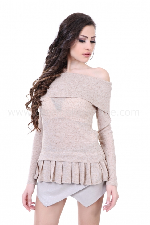 Блуза Beige Modissimo 022154