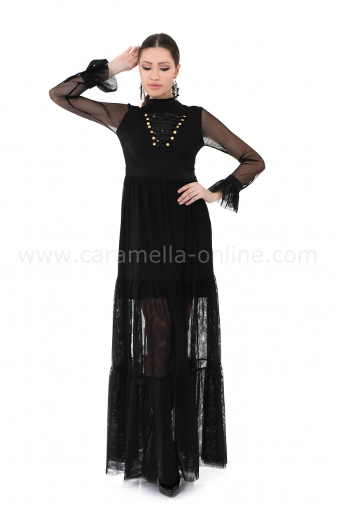 Dress M style 012233