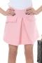 Skirt Pink Cashmere Daimond 032029 2