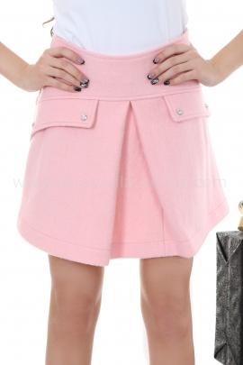 Пола Pink Cashmere Daimond