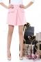 Skirt Pink Cashmere Daimond 032029 4